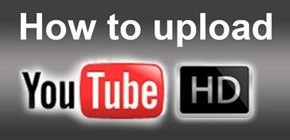 Watch and Upload Video on Youtube in Pakistan